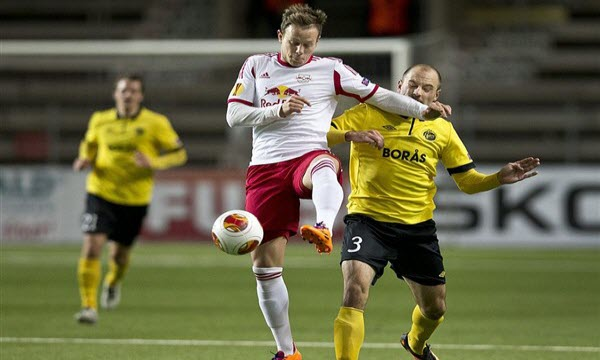 AFC United vs Elfsborg 00h00 ngày 17/09