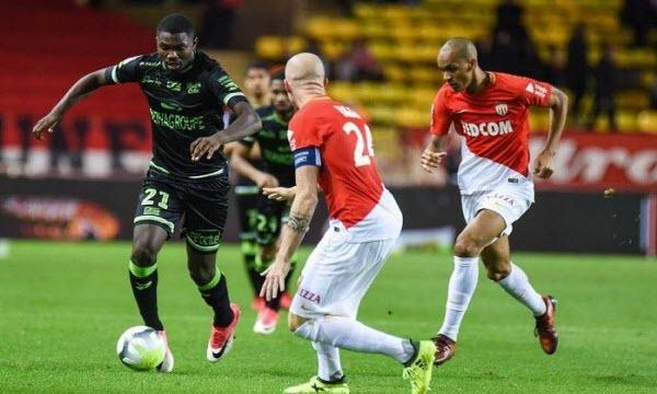 Bóng đá - Monaco vs Amiens 02h00 ngày 19/05