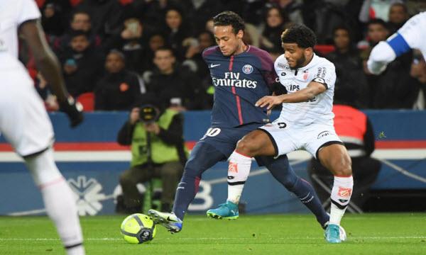 Bóng đá - Paris Saint Germain vs Dijon 23h30 ngày 29/02