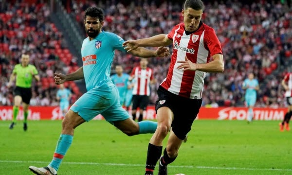 Bóng đá - Athletic Bilbao vs Sevilla 10/07/2020 03h00
