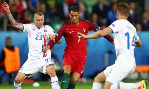 Bóng đá - Bồ Đào Nha vs Áo 02h00, ngày 19/06