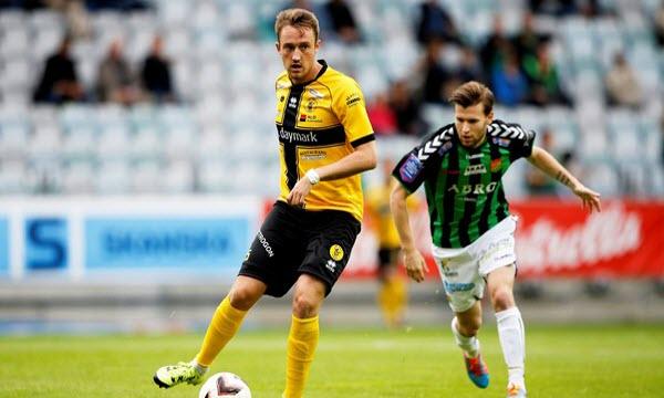 Bóng đá - GAIS vs Degerfors IF 00h00, ngày 19/06