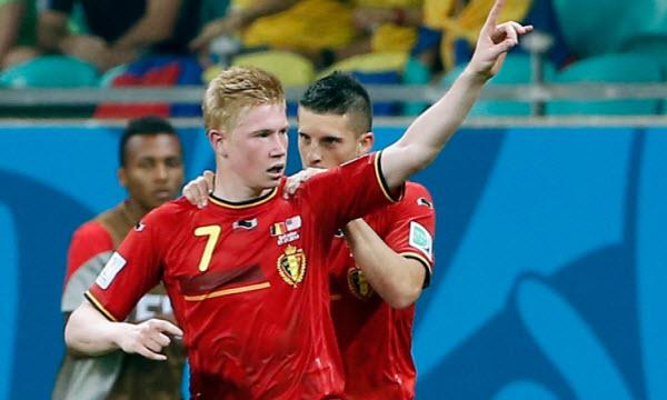 Bóng đá - Bỉ vs Panama 22h00, ngày 18/06
