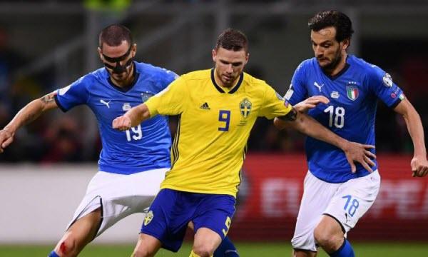 Bóng đá - Thụy Điển vs Hàn Quốc 19h00, ngày 18/06