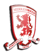 Đội bóng Middlesbrough