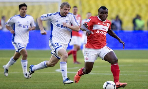 Bóng đá - Spartak Moscow vs Dinamo Moscow 03/08/2019 22h59