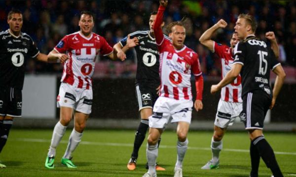 Bóng đá - Rosenborg vs Valur 00h45, ngày 19/07