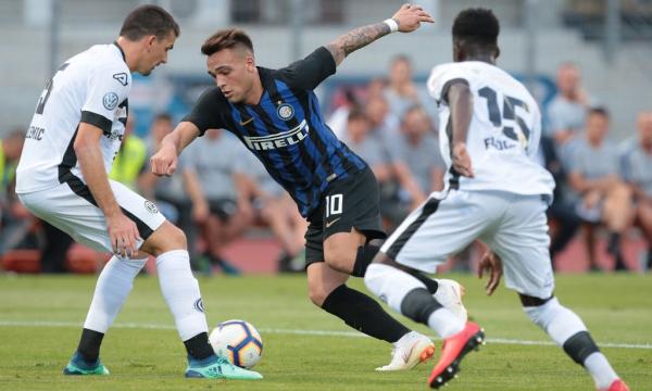 Bóng đá - Sion vs Inter Milan 23h30, ngày 18/07