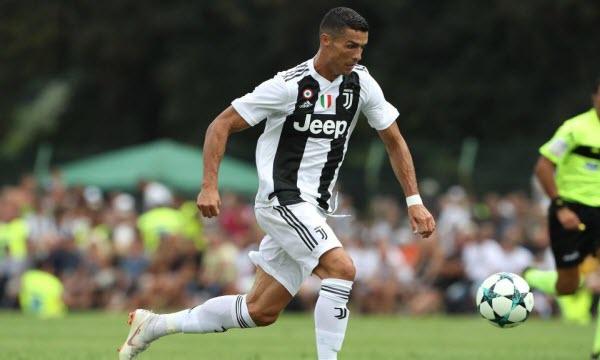 Bóng đá - Chievo vs Juventus 22h59, ngày 18/08