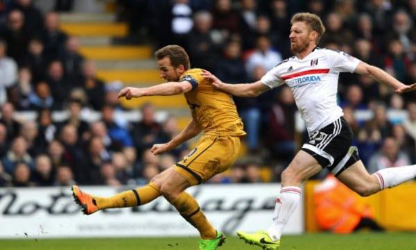 Bóng đá - Fulham vs Tottenham Hotspur 20/01/2019 22h59