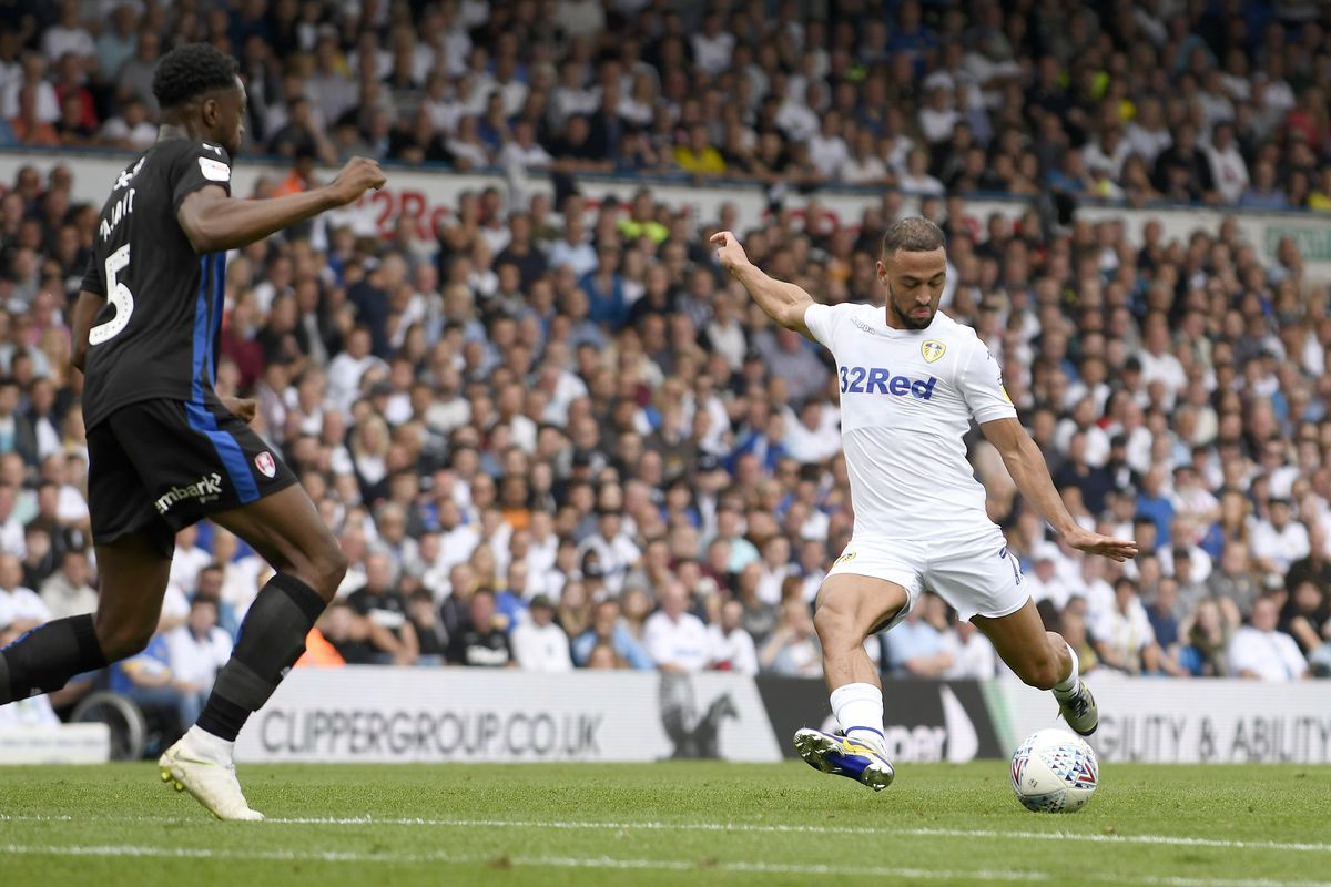Bóng đá - Preston North End vs Leeds United 10/04/2019 01h45