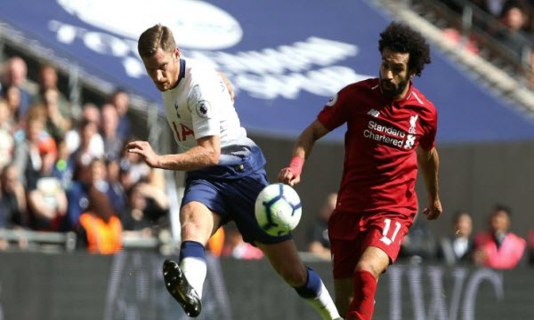 Bóng đá - Liverpool vs Paris Saint Germain 02h00, ngày 19/09