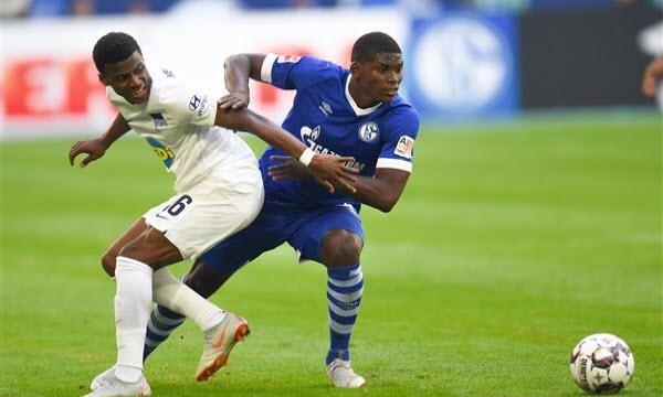 Bóng đá - Schalke 04 vs Porto 02h00, ngày 19/09