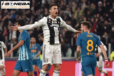Dự đoán nhận định Juventus vs Atletico Madrid 03h00 ngày 27/11