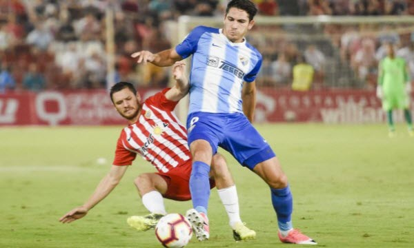 Bóng đá - Almeria vs CF Reus Deportiu 02h00 ngày 19/10
