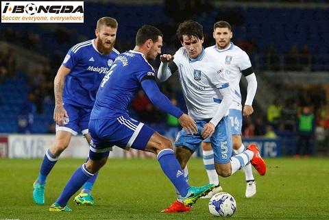 Nhận định dự đoán Sheffield Wed vs Cardiff City 23h30 ngày 5/4