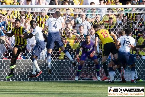 Bóng đá - Tottenham Hotspur vs Watford 21h00 ngày 19/10