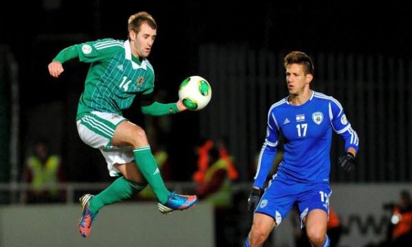 Bóng đá - Ireland vs Mỹ 02h45, ngày 19/11