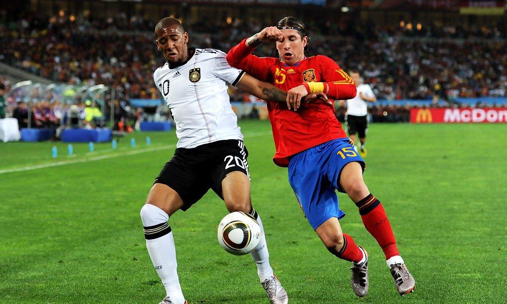 Bóng đá - Tây Ban Nha vs Đức 02h45, ngày 19/11