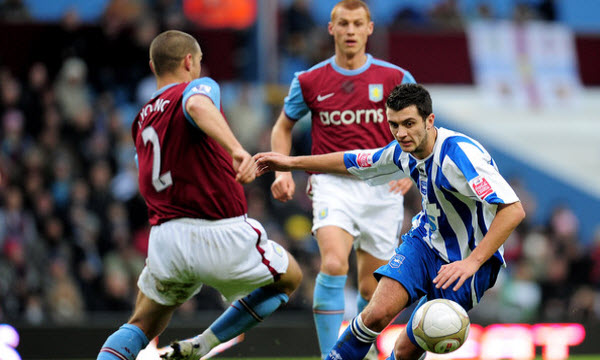 Nhận định dự đoán Aston Villa vs Brighton & Hove Albion 22h ngày 21/11