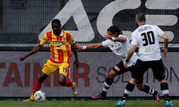 Bóng đá - Spezia vs Benevento 21h00 ngày 18/11