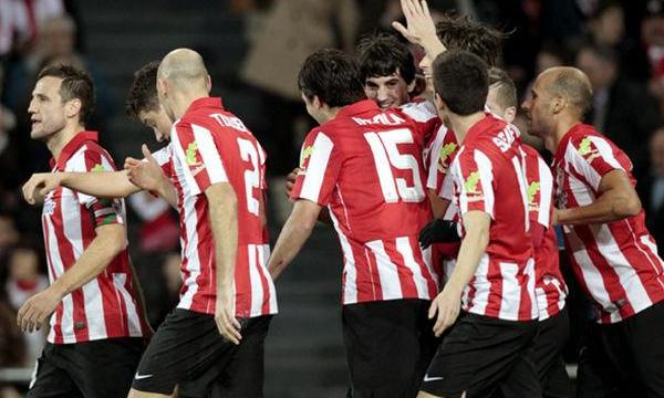 Bóng đá - Alcoyano vs Athletic Bilbao 3h ngày 29/1