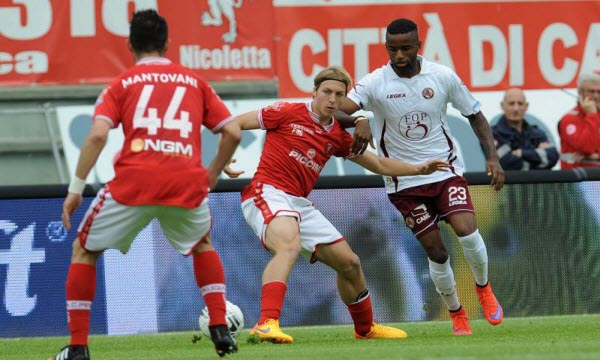 Bóng đá - Perugia vs Livorno 28/01/2020 03h00