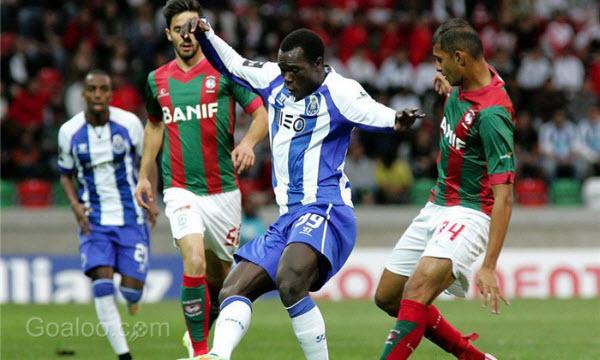 Nhận định dự đoán Maritimo vs Porto 2h ngày 23/2