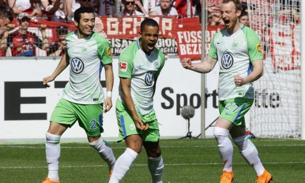 Bóng đá - Wolfsburg vs VfB Stuttgart 02h30 ngày 19/12