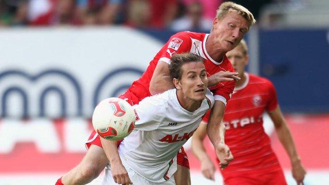 Bóng đá - Augsburg vs Fortuna Dusseldorf 21h30 ngày 19/01