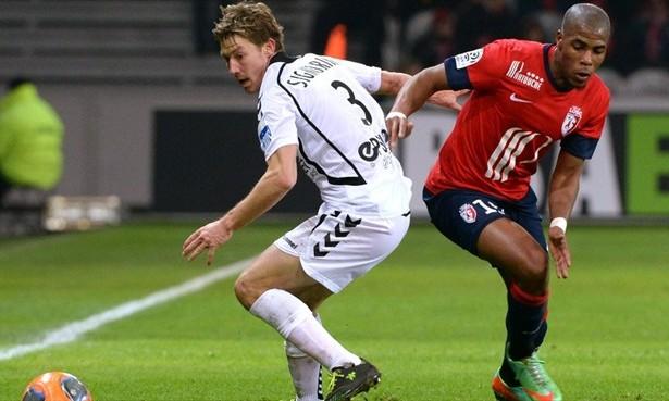 Bóng đá - Stade Reims vs Lyon: 20h00, ngày 19/01