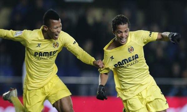 Bóng đá - Villarreal vs Almeria: 22h59, ngày 19/01