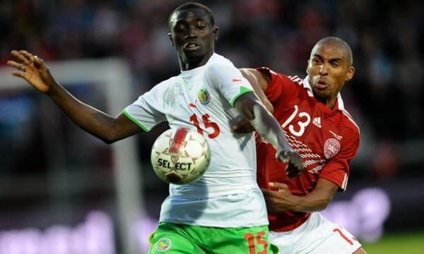 Bóng đá - Senegal vs Ghana 01h00 ngày 14/10