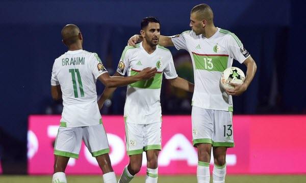 Nhận định dự đoán Tunisia vs Algeria 2h30 ngày 12/6