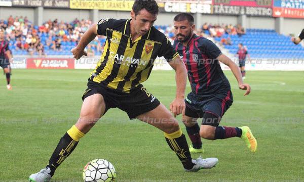 Bóng đá - Granada vs Zaragoza 00h00 ngày 11/03