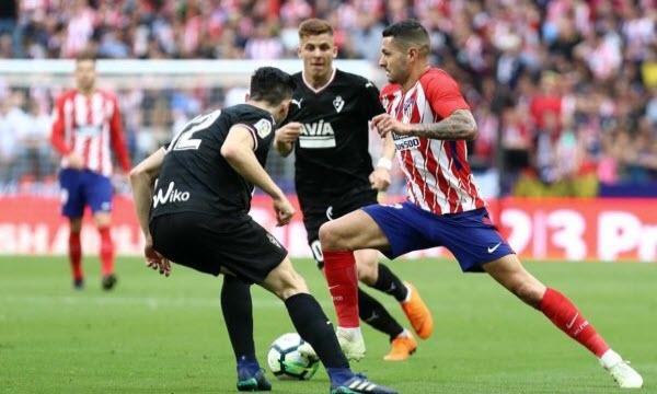 Bóng đá - SD Huesca vs Atletico Madrid 00h30 ngày 20/01