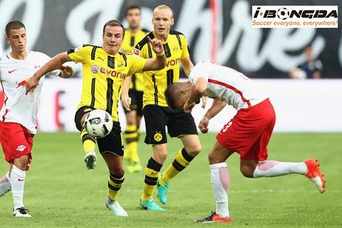 Bóng đá - RB Leipzig vs Borussia Dortmund 20/06/2020 20h30