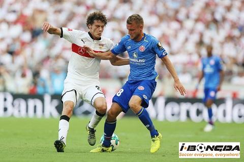 Bóng đá - VfB Stuttgart vs Mainz 05 21h30 ngày 19/01