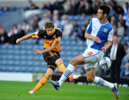 Bóng đá - Blackburn Rovers vs Hull City 1h45 ngày 15/9