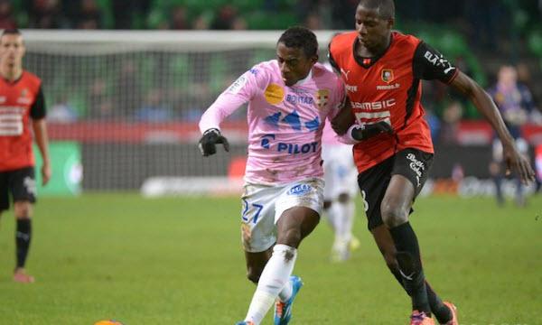 Bóng đá - Evian Thonon Gaillard vs Bourg Peronnas 02h00, ngày 20/02