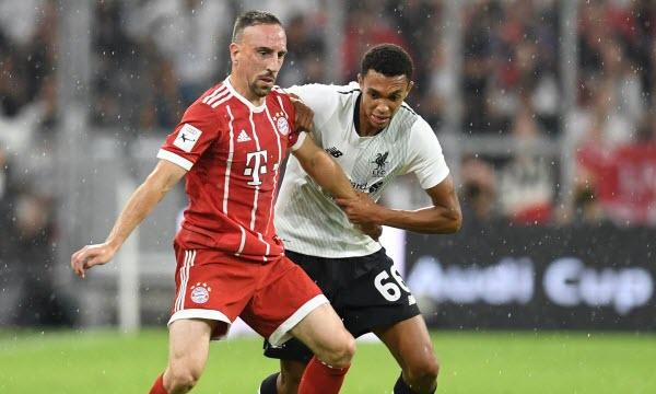 Dự đoán nhận định Bayern Munich vs Liverpool 03h00 ngày 14/03