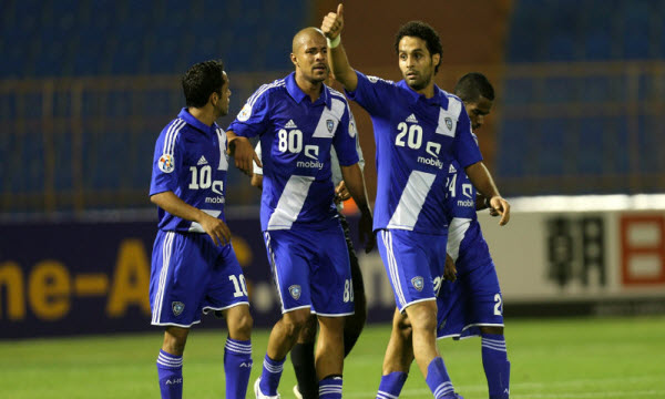 Dự đoán nhận định Al Hilal vs Al-Sadd 23h15 ngày 22/10
