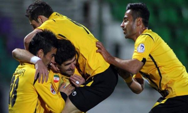 Bóng đá - Sepahan vs Al-Ahli: 22h30, ngày 19/03