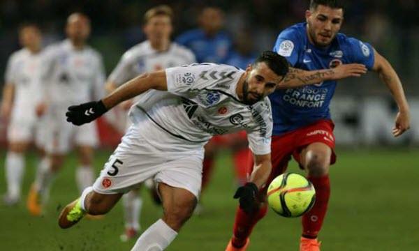Dự đoán nhận định Caen vs ES Troyes AC 02h00 ngày 15/02