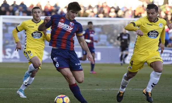 Bóng đá - SD Huesca vs Sporting de Gijon 03h00, ngày 20/03