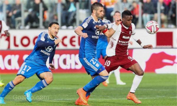 Bóng đá - Stade Brestois vs Nimes 02h45, ngày 20/03