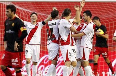 Bóng đá - Rayo Vallecano vs Mallorca 22h ngày 23/1