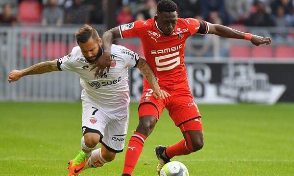 Nhận định dự đoán Dijon vs Stade Rennais FC 0h ngày 17/10