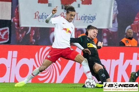 Bóng đá - Monchengladbach vs RB Leipzig 23h30 ngày 20/04