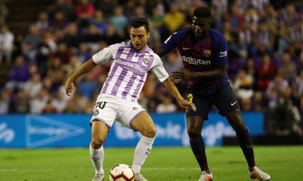 Nhận định dự đoán Valladolid vs Alaves 18h ngày 25/10
